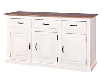 Inter Link Country Chic Kommode Highboard Sideboard Anrichte
