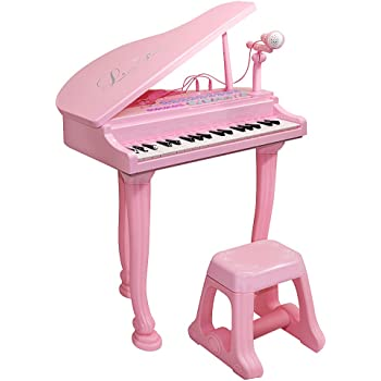 Amazon Com Electronic Grand Piano With Detachable