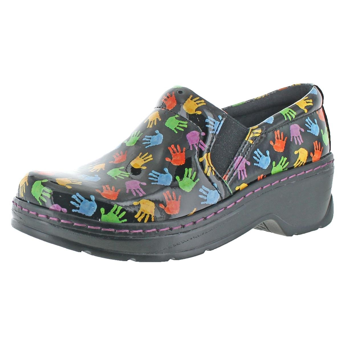 Klogs Unisex Naples Hands Patent Shoes - 10 B(M) US by Klogs