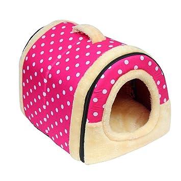 Cama para perro Casa de perro Perros y Gatos Cama para mascotas camas de gato Pet
