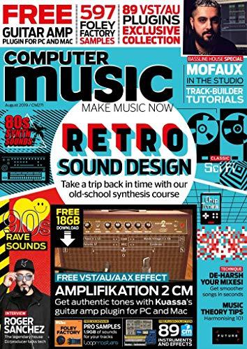 (Computer Music)