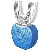 Cepillo de Dientes eléctrico automático, 360 Grados ultrasónico