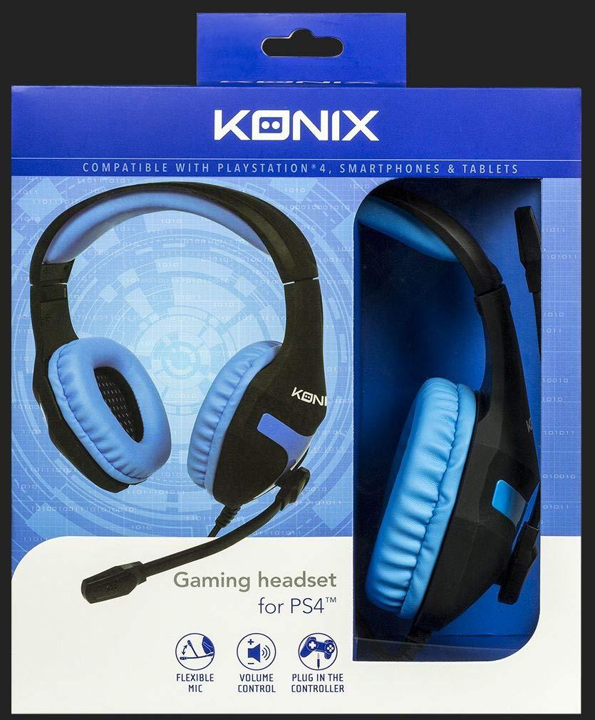 Just Cause 3 + Konix: Auriculares De Gaming (PS4): Amazon.es: Videojuegos