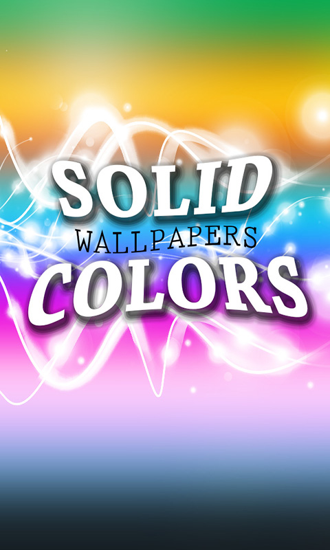 Amazoncom Solid Color Wallpaper Appstore For Android
