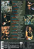 Various Artists - Woodstock 94 Metallica / Bob Dylan / Aerosmith /Green Day / Nine Inch Nails / Primus / Red Hot Chili Peppers etc 165 minutes! DVD