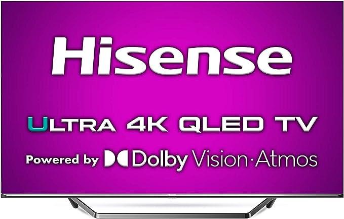 Hisense ULED 2020 65U7QF - Smart TV 65
