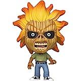 Funko Pop! Iron Maiden - Iron Maiden Eddie #143