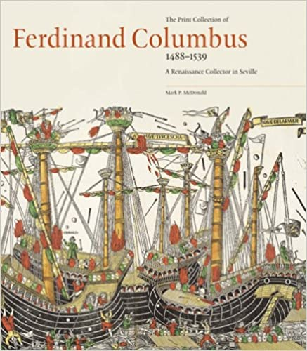 Descargar Libro Origen The Print Collection Of Ferdinand Columbus Mega PDF Gratis