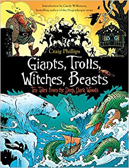 Image result for giants trolls witches beasts amazon