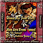 Women Are from Mars; Men Are from Penus | K. Anderson Yancy