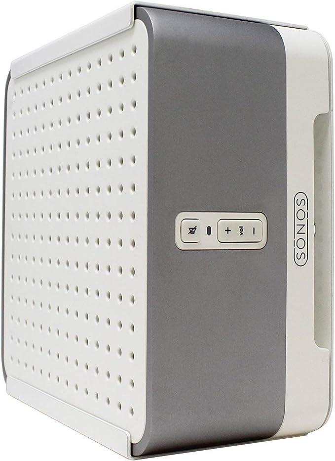 HumanCentric Sonos Connect Amp Wall Mount   Custom Wall: Amazon.co.uk: Electronics