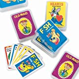 Mini Playing Cards - 24 per Pack
