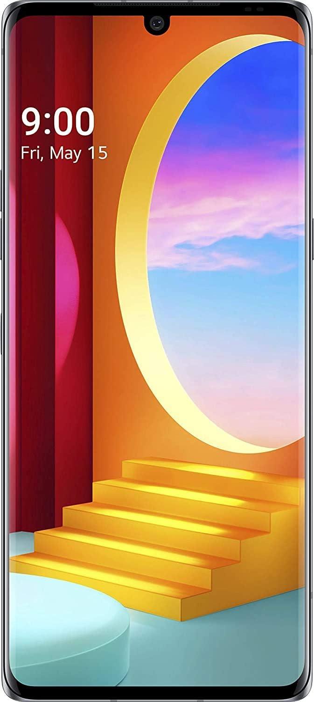 LG Velvet 5G (128GB + 6GB, Single Sim, Aurora Gray): Amazon.es: Electrónica