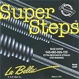 LaBella SS45 Labella Bass Set