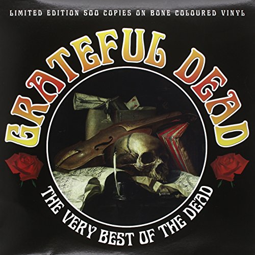 Grateful Dead - The Very Best Of The Dead (Colored Vinyl,Limited Edition,Vinyl) (Grateful Dead Very Best)