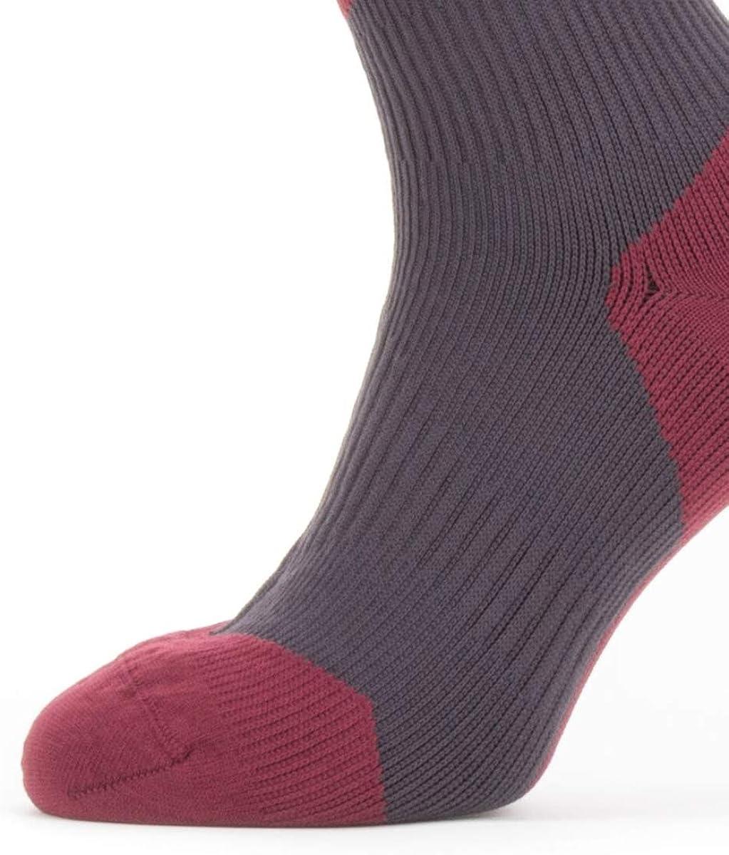 SealSkinz Waterproof Cold Weather Knee Length Sock