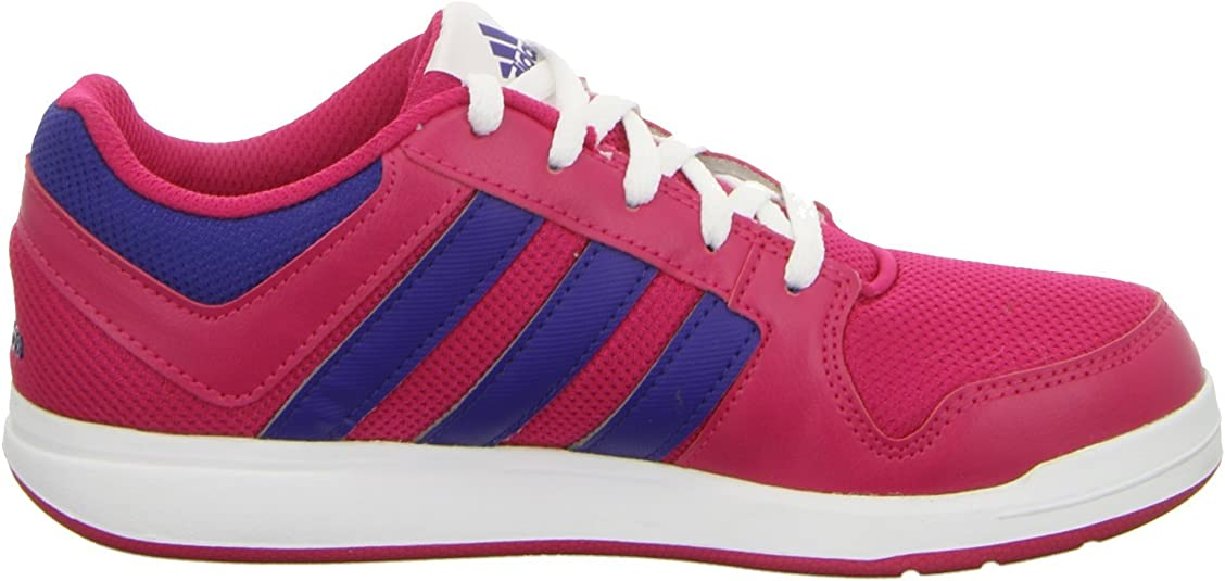 adidas LK Trainer 6 K b40117 Fille Chaussures Basses Lacets