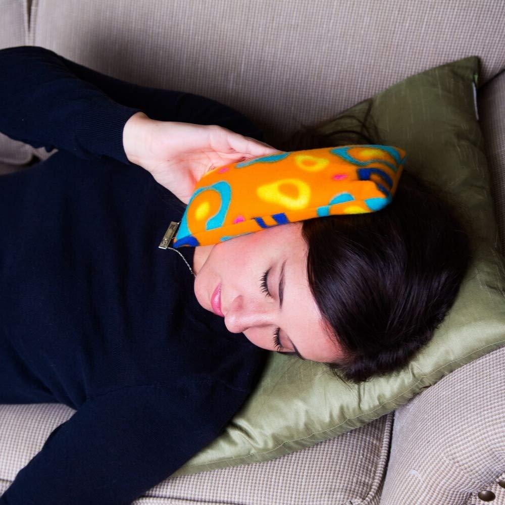 Amazon.com: Almohadilla térmica apta para microondas ...