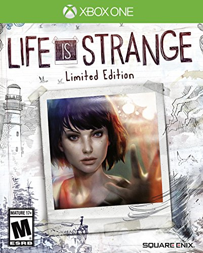 Life is Strange Limited Edition - Xbox One