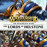 The Lords of Helstone: Age of Sigmar: The Hunt for Nagash, Book 3 | Josh Reynolds