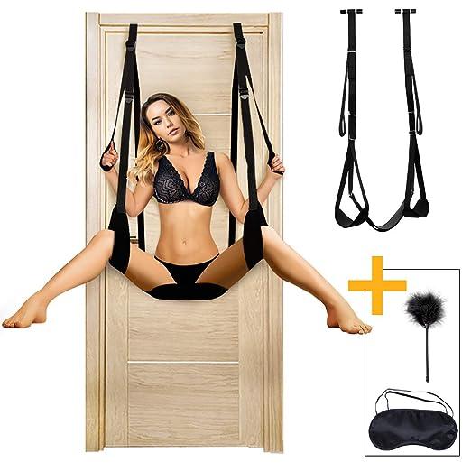Swing for Adult Slings and Swings Restraint Bondage Kit for Couples