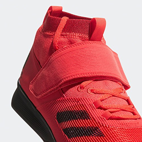 Rk Ss18 7 Weightlifting Power Adidas Scarpe 40 Crazy qvUW1P