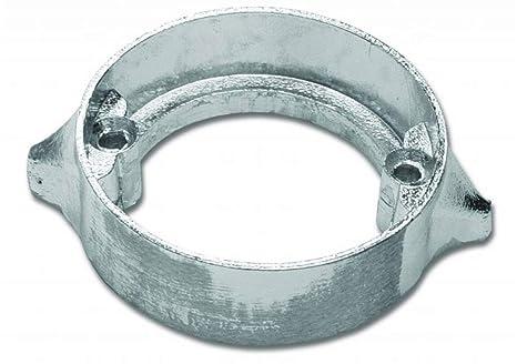 Navyline Magnesium Anode Ring Duoprop für Volvo 875821 Süßwasser Opferanode