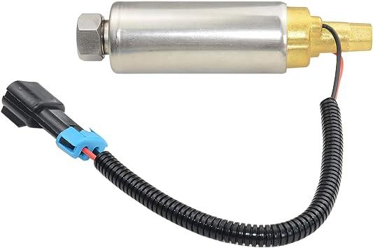 Mercruiser V6 /& V8 High Pressure Electric Fuel Pump 861156A1 807949A1 PH500M014