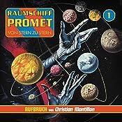 Geboren in der Dunkelheit (Raumschiff Promet - Aufbruch 1)   Christian Montillon