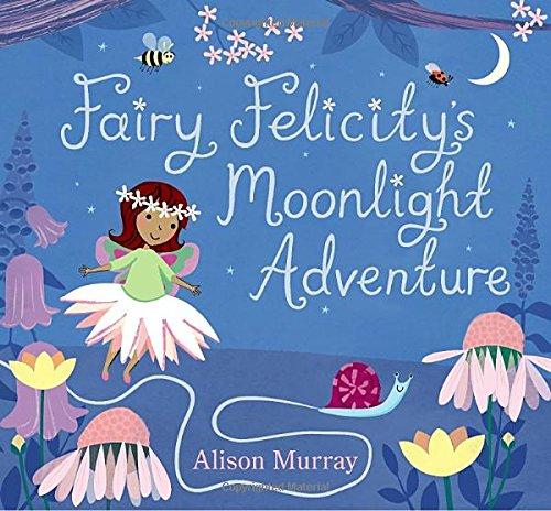 Fairy Felicity's Moonlight Adventure - Moonlight Bugs