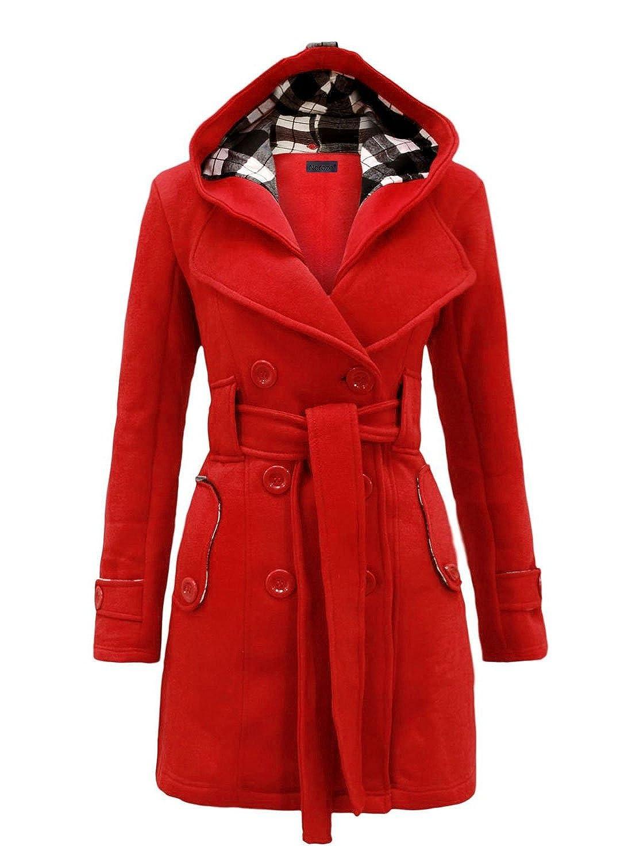 Amazon ladies duffle coats