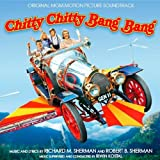 Chitty Chitty Bang Bang: Original Motion Picture Soundtrack