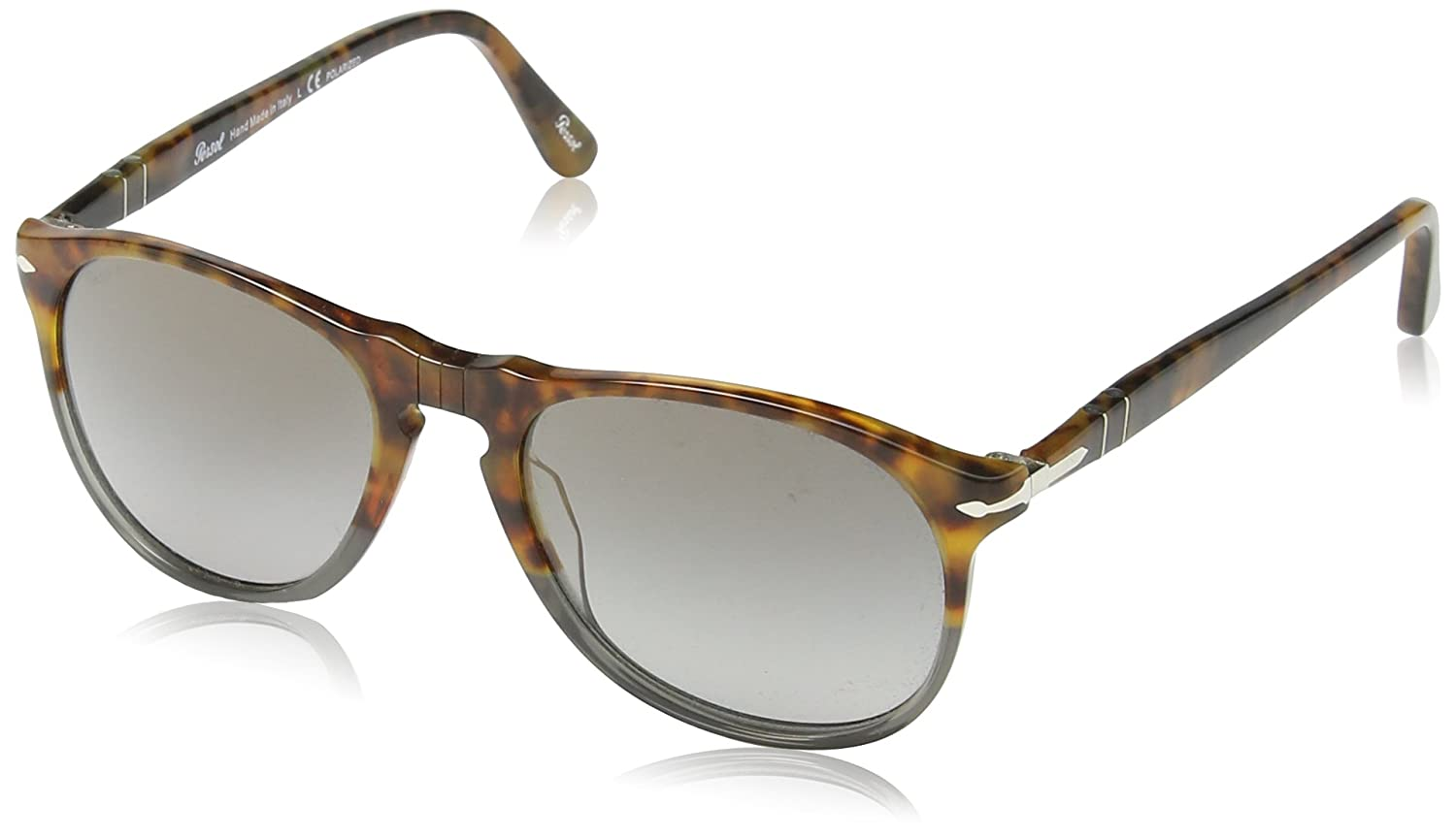 Amazon.com: Persol PO9649S Sunglasses: Clothing