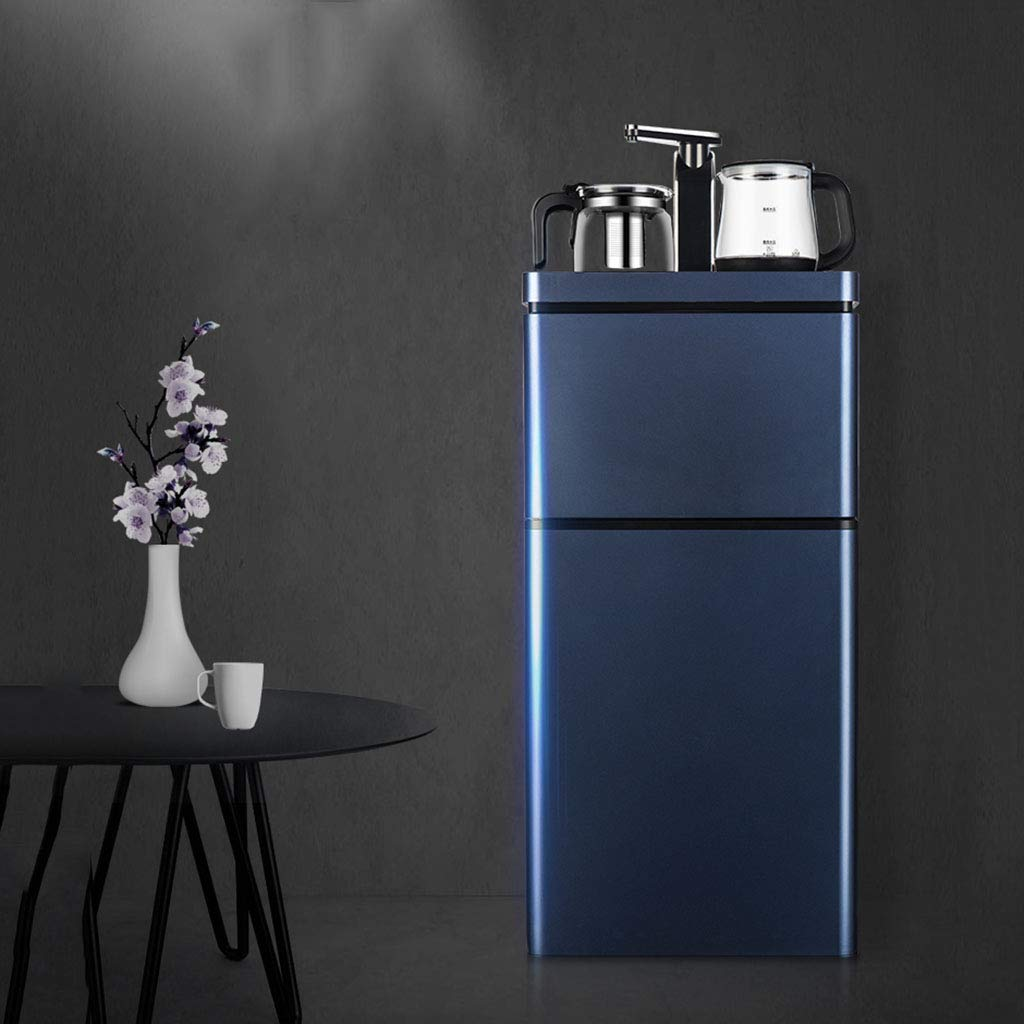 Hot Water Dispensers Household Vertical hot Water Dispenser Bedroom hot Water Dispenser Office Table top Hole Water Dispenser Intelligent Warm hot Water Dispenser by Combination Water Boilers Warmers (Image #2)