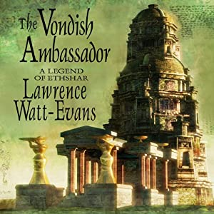 The Vondish Ambassador Audiobook