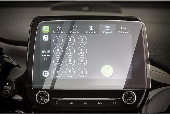 Cdefg Für Ford Fiesta St Focus Navigation Glas Elektronik
