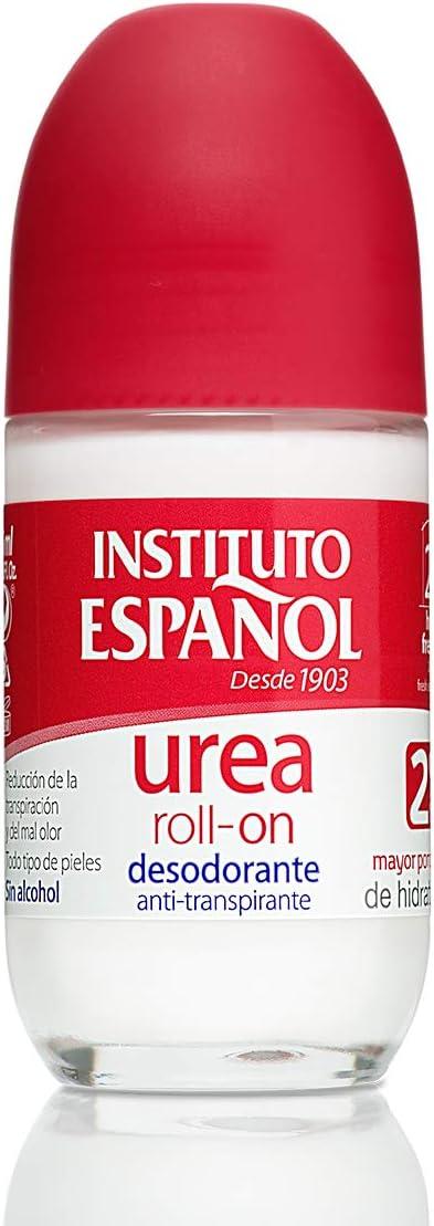 Comprar Instituto Español Desodorante Roll On de Urea - 75 ml