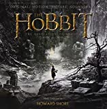 The Hobbit: The Desolation of Smaug: Original Motion Picture Soundtrack by Howard Shore (2013-12-10)