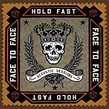 Hold Fast (acoustic Sessions) (Vinyl)