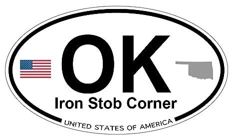 Iron Stob School