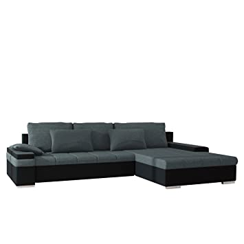 Ecksofa design amazing sofa l form frisch leder l form for Ecksofa amazon