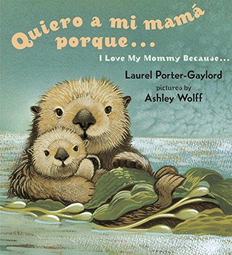 Quiero a mi Mama Porque