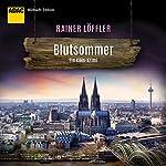 Blutsommer (Martin Abel 1) | Rainer Löffler