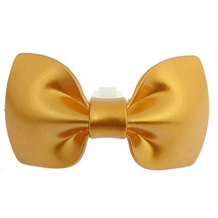Amazon.es: Corbata de moño en forma de fragancia del ambientador ...