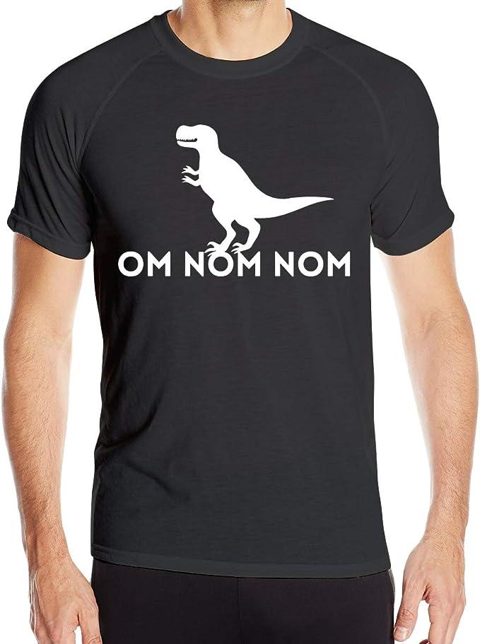 Raptor Mens Quick Dry Round Collar Tshirts Tee Basic Short Sleeve Base Shirt
