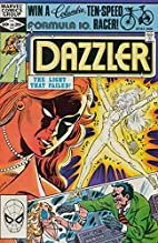Dazzler #12 by Danny Fingeroth
