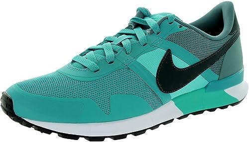 Laboratorio ¿Cómo En la madrugada  Amazon.com | Nike Men's Air Pegasus 83/30 Catalina/Seaweed/Mineral Slate  Running Shoe 8 Men US | Road Running