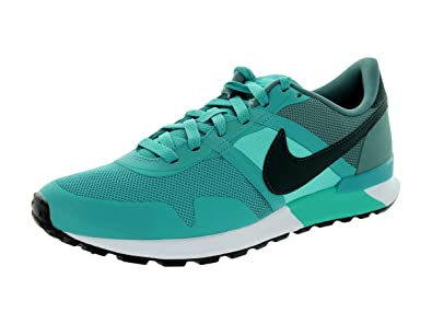buy online 3ead7 238af Amazon.com   Nike Men s Air Pegasus 83 30 Catalina Seaweed Mineral Slate  Running Shoe 8 Men US   Road Running