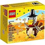 LEGO Thanksgiving Turkey, 40091, 125 Pieces