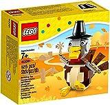 LEGO Thanksgiving Turkey